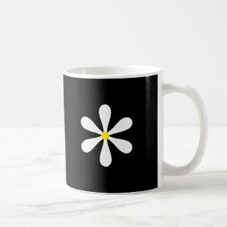 I'm a Daisy Basic White Mug