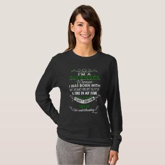 I'm A DECEMBER Woman T-Shirt