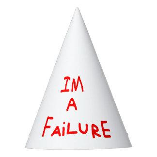 Im A Failure Party Hat