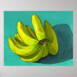I'm A Fan 'O The Banana Print