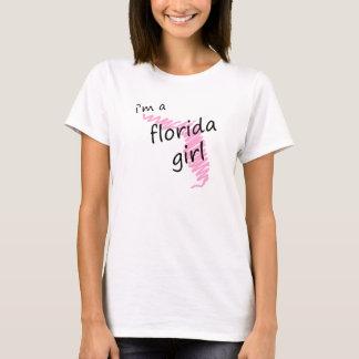 I'm a Florida Girl T-Shirt