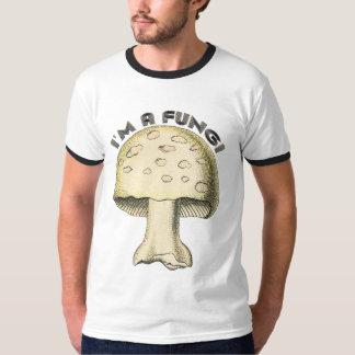 I'm a fungi, FUN GUY T-Shirt