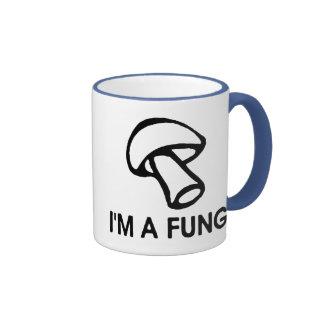 I'm A Fungi Mugs