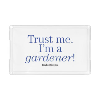 I'm a Gardener