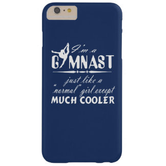 I'm a Gymnast Barely There iPhone 6 Plus Case
