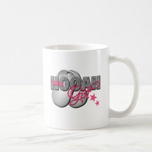 I'm a Hooah Girl Mug