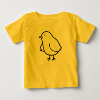I'M A HOT CHICK BABY T-Shirt