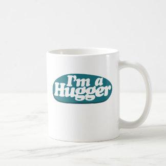Im a Hugger Coffee Mug