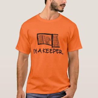 I'm A Keeper Men's T-Shirt