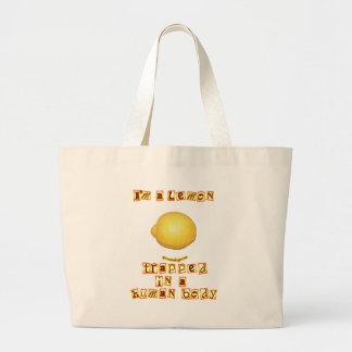 I'm a Lemon Bags