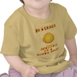I'm a Lemon Shirt