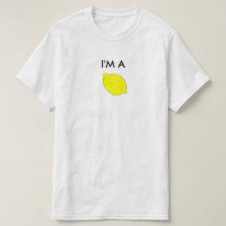I'm a Lemon T-shirts