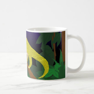 I'm a Little Pangolin Mug