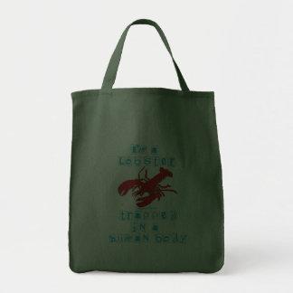 I'm a Lobster Bag