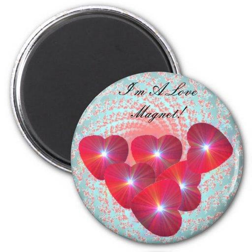 I'm A Love - Magnet