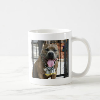 I'm A Lover, Not A Fighter! Mug