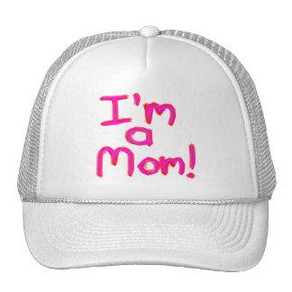 I'M A MOM! CAP