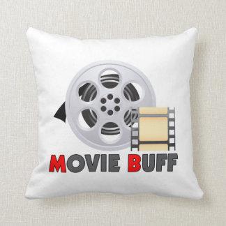 I'm A Movie Buff Cushion
