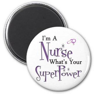 I'm A Nurse Magnets