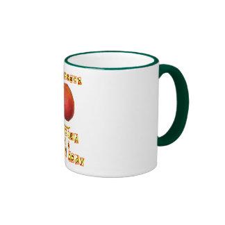 I'm a Peach ... Coffee Mug