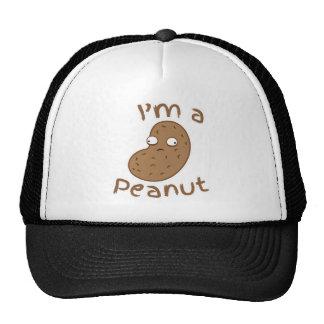 I'm a PEANUT Cap