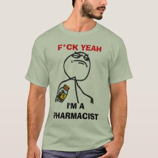 I'm a Pharmacist T-Shirt