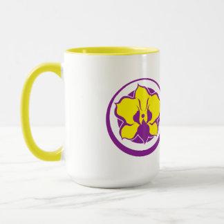 I'm a PMP Caregiver ... Ringer Mug