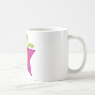 i'm a porn star !! © Les Hameçons Cibles Basic White Mug