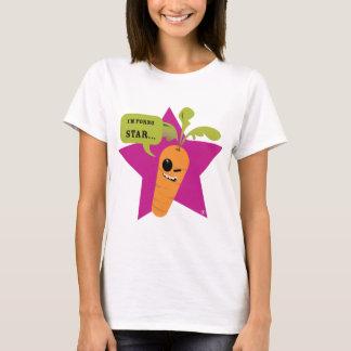 i'm a porn star !! © Les Hameçons Cibles T-Shirt