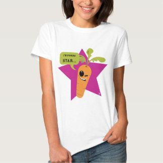 i'm a porn star !! © Les Hameçons Cibles T Shirts