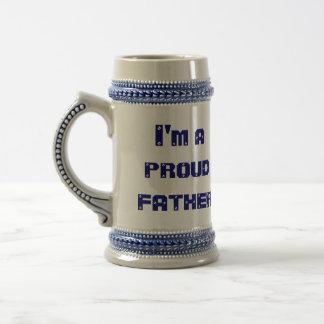 I'm A Proud Father Mug