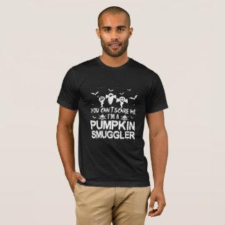 I'm a Pumpkin Smuggler T-Shirt