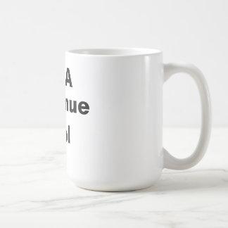 I'm A Revenue Tool Mug