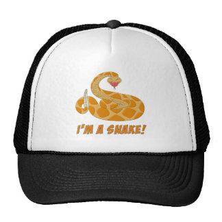 I'm A Snake Cap