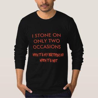 I'M A STONER T-Shirt