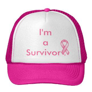 I'm a Survivor . Cap