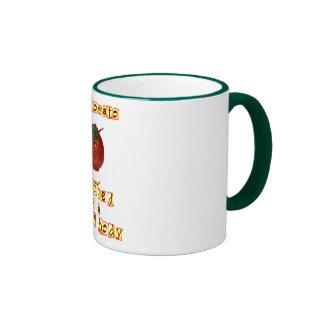 I'm a Tomato . . . Coffee Mug