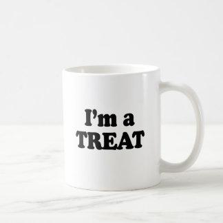 I'm a Treat Coffee Mug