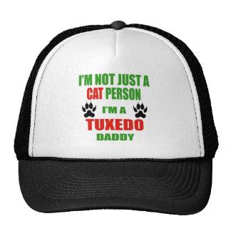 I'm a Tuxedo Daddy Trucker Hat