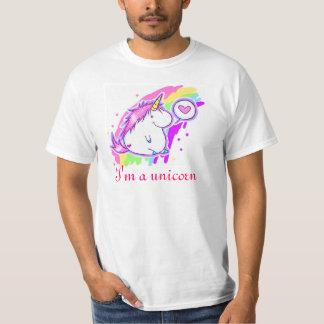 I'm a Unicorn shirt