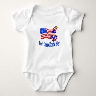 I'm A Yankee Doodle Baby Tshirts