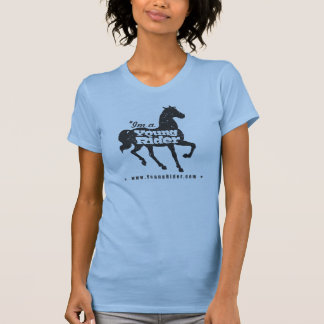 """""""I'm a Young Rider"""" T-Shirt"""