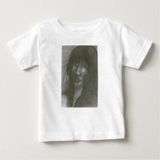 I'm Afraid Baby T-Shirt