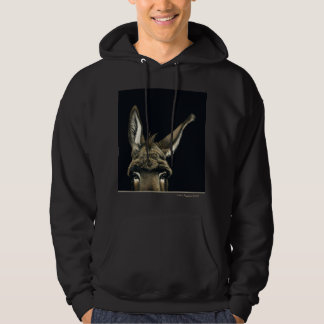 I'm All Ears - Funny Donkey Shirt