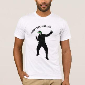 I'm an Airport Ninja T-Shirt