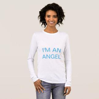 I'M AN ANGEL LONG SLEEVE T-Shirt