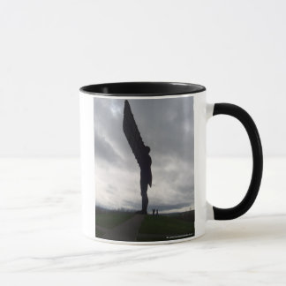 I'M AN ANGEL OF THE NORTH MUG
