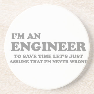 I'm an Engineer Coaster