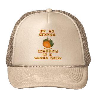I'm an Orange Hats