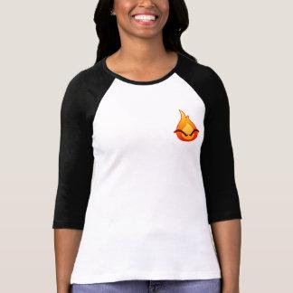 I'm Angry! Women's Raglan T-shirt